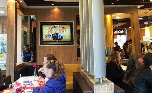 McDonaldsTV